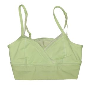 Lululemon Athletica Yoga Bra